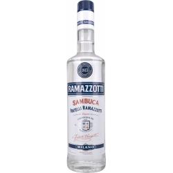 Likeris Ramazzotti Sambuca White 0,7 L