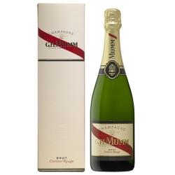 Šampanas MUMM Cordon Rouge Brut 0,75 L (dėžutėje)