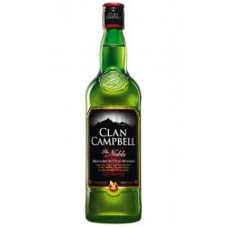 Viskis Clan Campbell 0.7 L