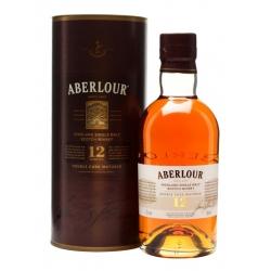 Viskis Aberlour Single Malt 12 YO 0,7 L (dėžutėje)