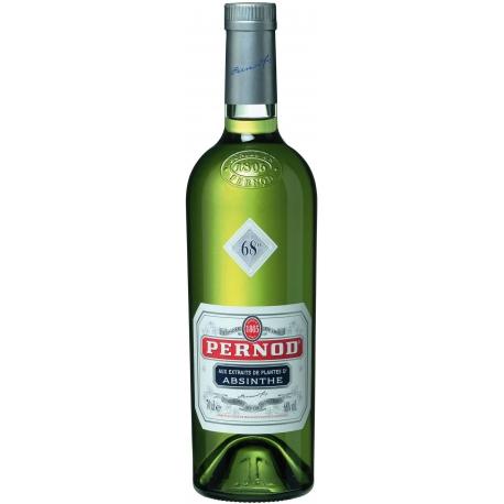 Absentas Pernod d'Absinthe 0,7 L
