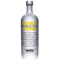 Degtinė Absolut Citron 0,7 L