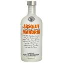 Degtinė Absolut Mandrin 0,7 L