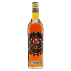 Romas Havana Club Anejo Especial 0,7 L
