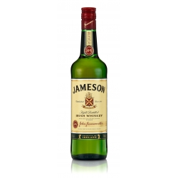 Viskis Jameson 0,7 L