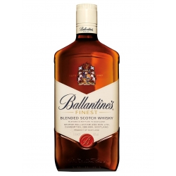 Viskis Ballantine's 1 L