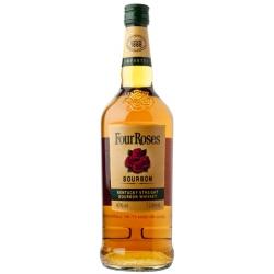 Viskis Burbonas Four Roses 0.7 L