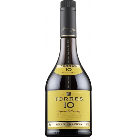 Brendis Torres 10, 0,7 L