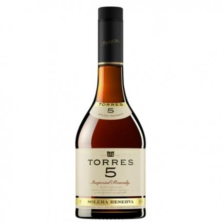 Brendis Torres 5, 0.7 L