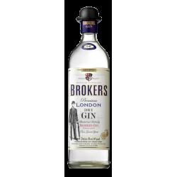Džinas Broker's Gin 0,7 L