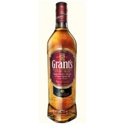 Viskis Grant's 1 L