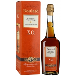 Kalvadosas Calvados Boulard XO, 0.7 L