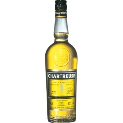 Likeris Yellow Chartreuse 0.7 L