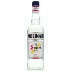 Molinari Sambuca Extra 0.7 L
