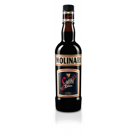 Likeris Molinari Caffe liquore 0,7 L