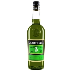 Likeris Green Chartreuse 0.7 L