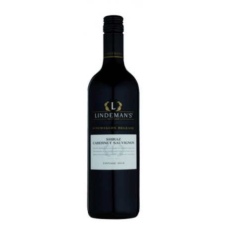 Lindemans Winemakers Release Shiraz Cabernet 0.75 L