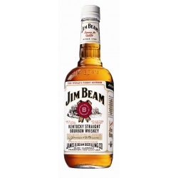 Burbonas Jim Beam 0.7 L