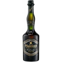Kalvadosas Papidoux Calvados V.S.O.P. 0,7 L
