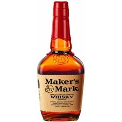 Burbonas Maker's Mark 0.7 L