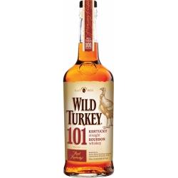 Viskis burbonas Wild Turkey 101Bourbon 0.7 L