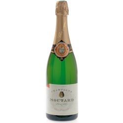 Moutard Brut Reserve Champagne 0.75 L