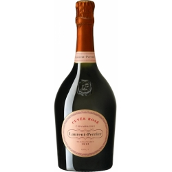 Laurent-Perrier Cuvee Rose Brut 0.75 L