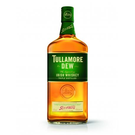Viskis Tullamore Dew 0.7 L