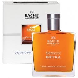 Konjakas BACHE-GABRIELSEN Serenite Extra 0.7 L