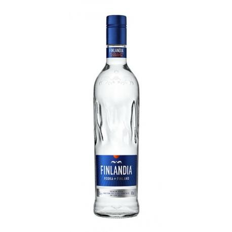Degtinė Finlandia 0,7 L