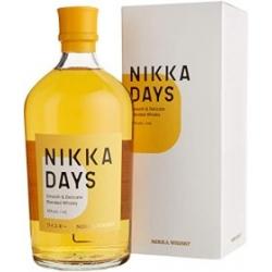 Viskis NIKKA Days 0,7 L