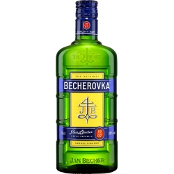Likeris Becherovka 0.35 L