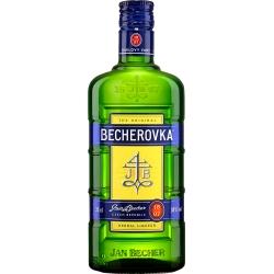 Likeris Becherovka 0.35 L