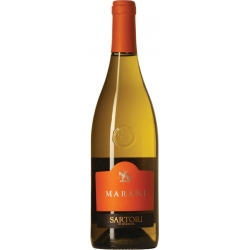 Vynas SARTORI MARANI BIANCO VERONESE D.O.C. 0,75 L