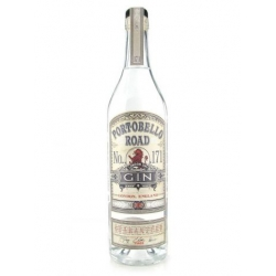 Džinas PORTOBELLO Road London Dry Gin 0,7 L
