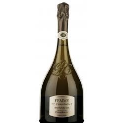 Champagne Duval Leroy Femme de Champagne Grand Cru 1,5 L