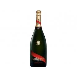 Šampanas MUMM Cordon Rouge Brut Magnum 1,5 L