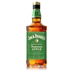 Viskis JACK DANIEL'S TENNESSEE APPLE 0.7 L