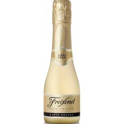 Putojantis vynas FREIXENET CARTA NEVADA 0,2L